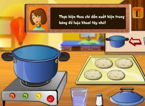 Game Nấu Ăn là gì
